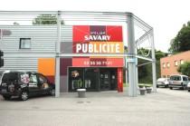 Créativité, Atelier, Savary